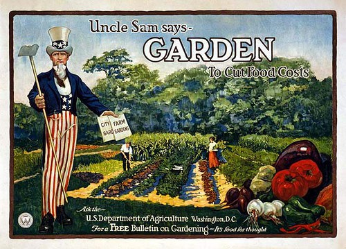 Organic Gardening Supplies