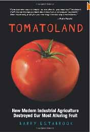 Tomatoland by Barry Estabrook (Review)