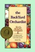 backyard orchardist book
