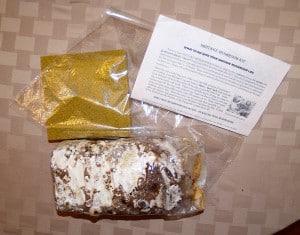 shiitake mushrooms kit